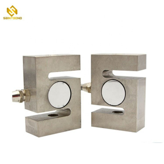 2000kg weighting sensor S type high accuracy load cell