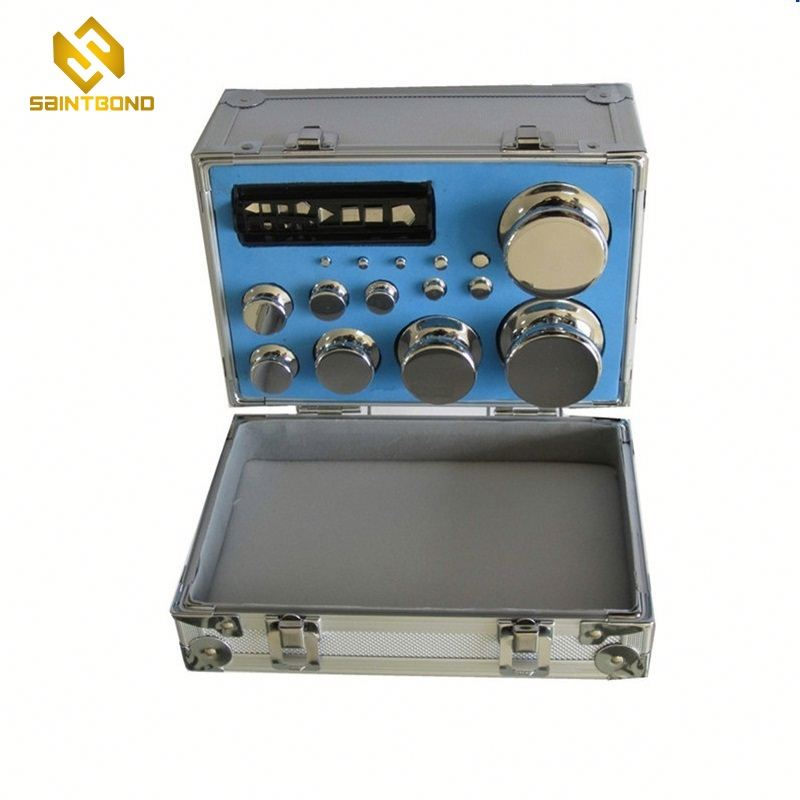TWS02 OIML E2 2kg 10kg 20kg digital scale calibration weight steel test weight