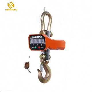 CS-E 10 ton Digital Hanging Scale Digital Crane Scale with Remote Control