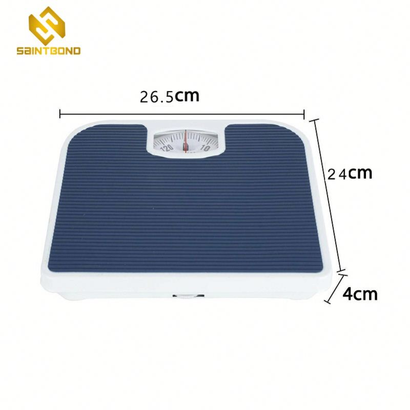 XT-A 130kg 1kg mechanical personal body bathroom weight scale