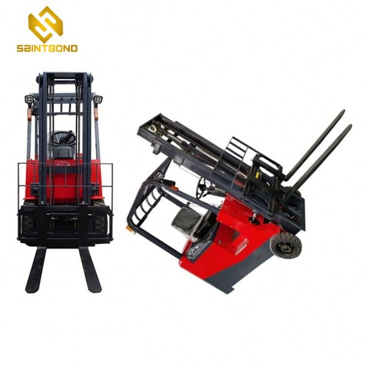 CPD Chinese 2500kg lifting height Forklift truck Electric engine power in stock