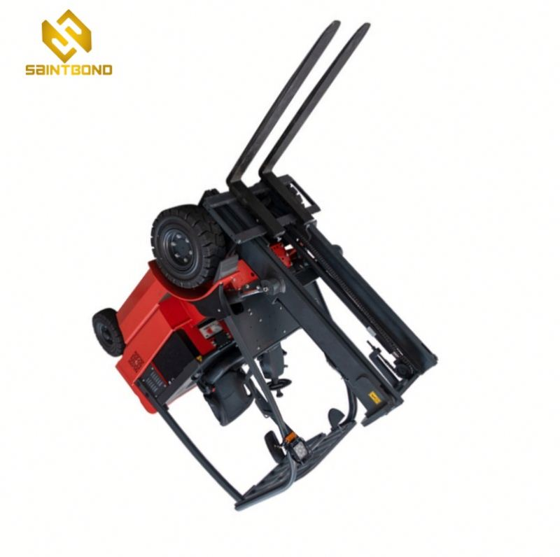 CPD telescopic forklift for sale from China with low price