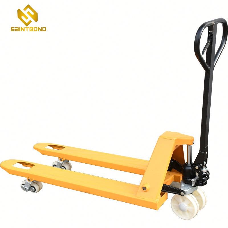 PS-C1 1 ton Hydraulic Hand Pallet Truck with cheap Price