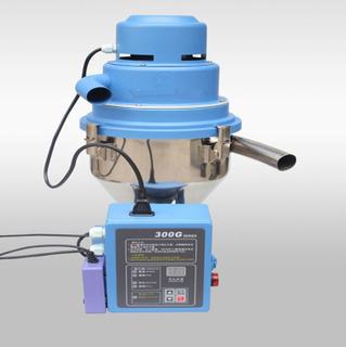 Manufacturers auto for extruder loader Suppliers Automatic Hopper Suction Feeder Blenders and Vacuum Loaders