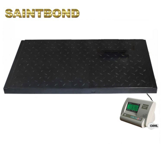 platform Pet Single Animal veterinary scales for cats Goat Weighing Piglet Scale