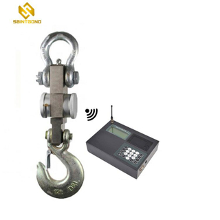 LC220W 1t 20t 150t Tension Link Dynamometer for lifting / weighing