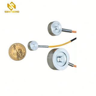 Mini013 Small compression 50kg micro load cell manufacturer