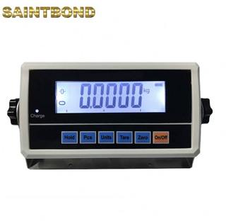 Weight Manufacturer Weigh Scale China Weighing Indicator