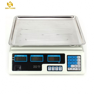 ACS208 40kg Electronic Price Computing Scale Acs System Electronic Scale