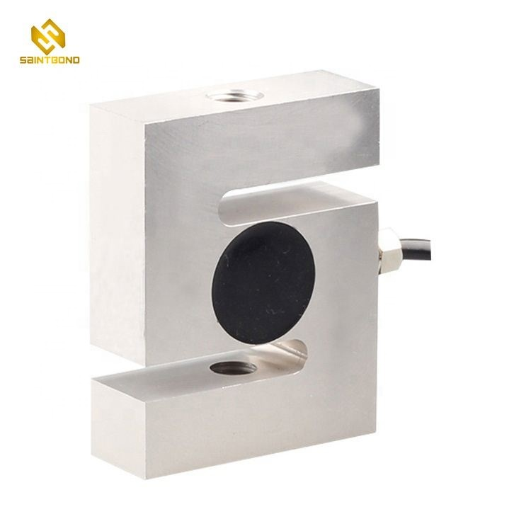 500kg alloy steel load cell sensor with aviation plug