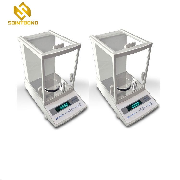 JA-H 0.0001g high precision laboratory scale digital scale laboratory