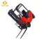 CPD mini 1.5 ton 3 wheel electric forklift with factory cheap price