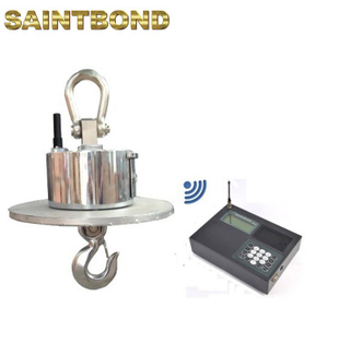 Proof deals weigh Scales Transmission High-temperature USB interface indicator heat proof hanging Wireless Range Crane Scale