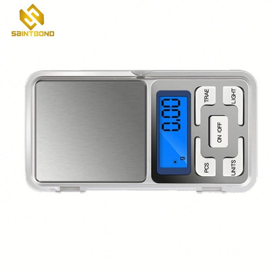 HC-1000B New design Digital Pocket Weight Scale, Digital Grams Food Jewelry Kitchen Scale 200g/0.01g