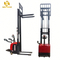 PSES11 New condition 1000kg 1 ton 2200BL 2.5m 8fts Full Electric Walkie Stacker with Small Turning Radius