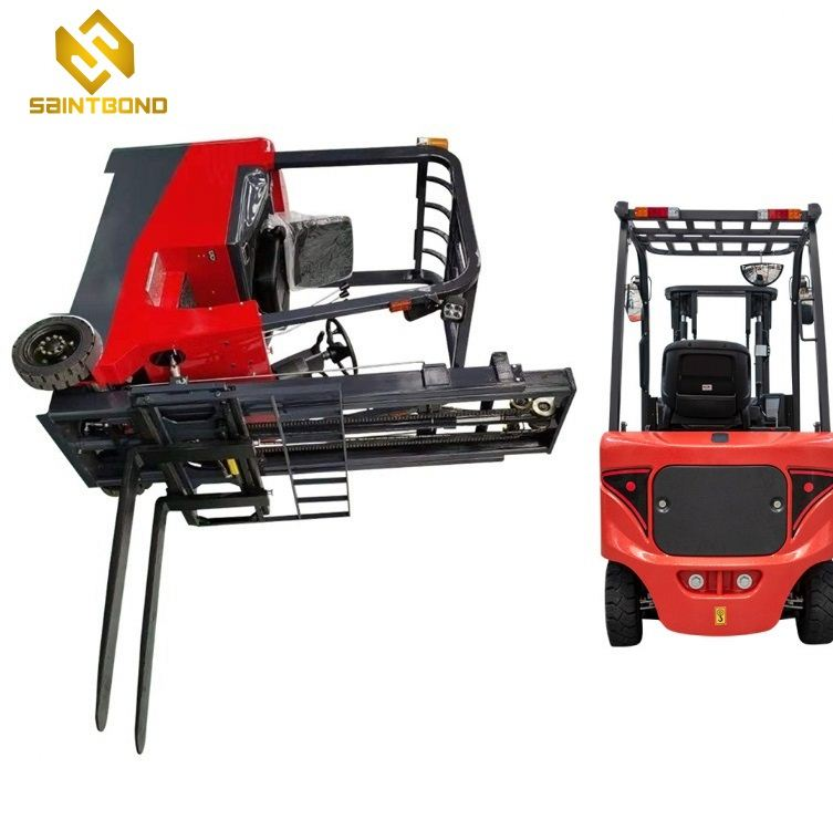 CPD USED FACTORY Price 10 Ton Diesel Forklift