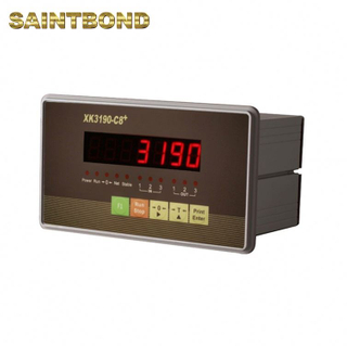 Digital Control Industrial Batching controller Indicator weighing