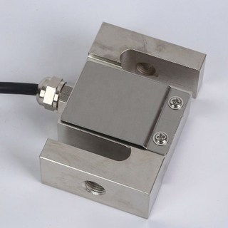 ZEMIC S type Load Cell