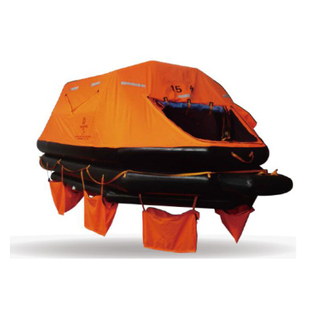 Hot Sell Viking Emergency Inflatable Life Rafts For Sale
