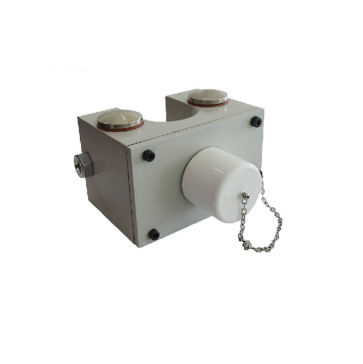 Oil Textile Machinery High Precision Force Transducer For Field Oilfield Load Cell