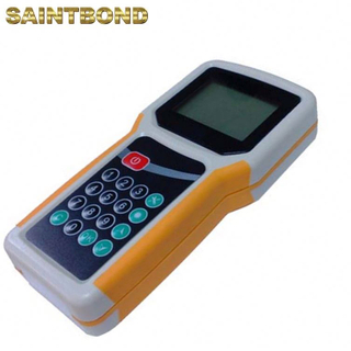 Digital simulator and Reliable Testing of industrial cells Unique Handheld Load Cell Tester & Calibrator