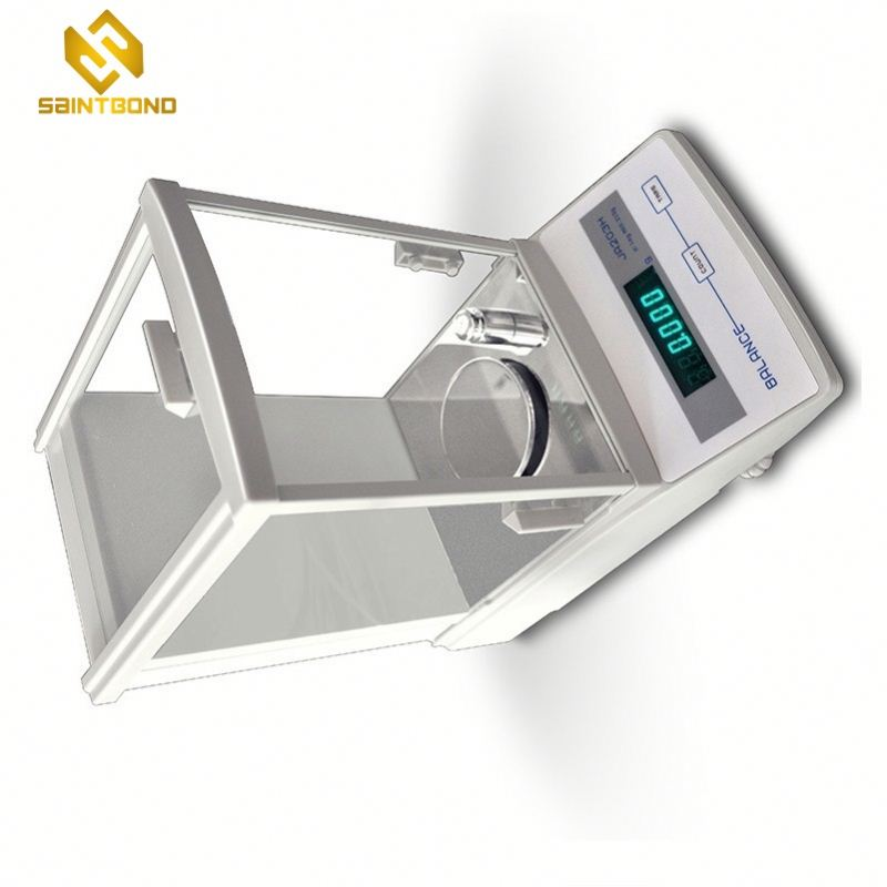 JA-H wholesale 0.0001 0.1mg 120g-320 single pan digital electromagnetic lab accuracy electronic precision analytical balance