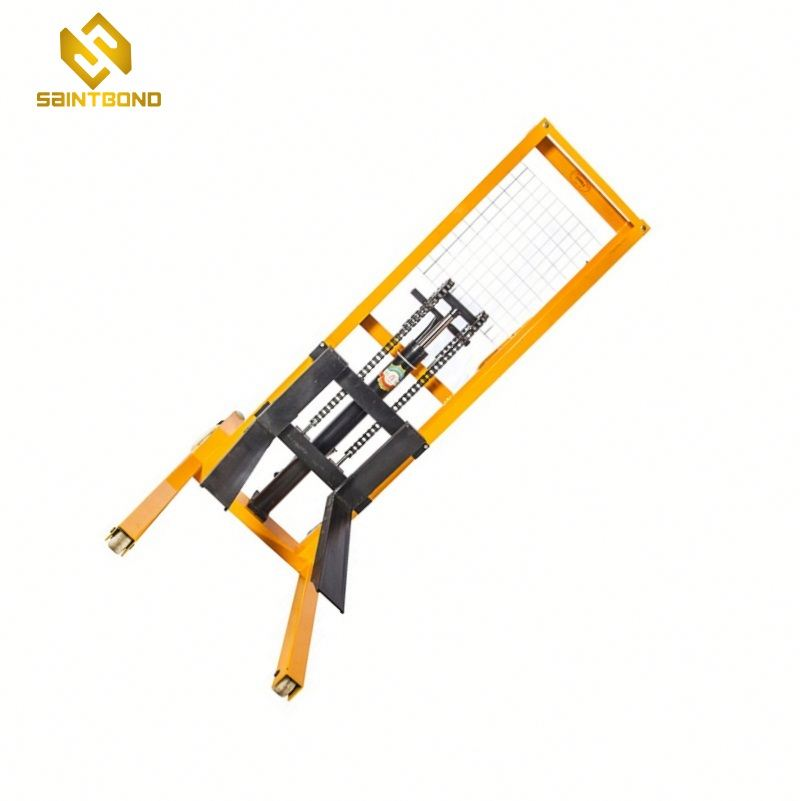 PSCTY02 Stacker 1000kg fork lift stacker forklift hand stacker