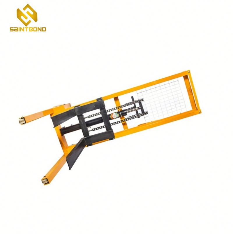 PSCTY02 Manual pallet forklift hand manual forklift manual stacker forklift