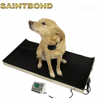 for livestock cattle Dog with Stainless Steel Hog Digital Scale Farm Scales & Sheep weighing