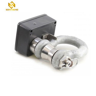 LS08W Alloy Steel Bow-Shackle Screw Pin Load Cell 100t