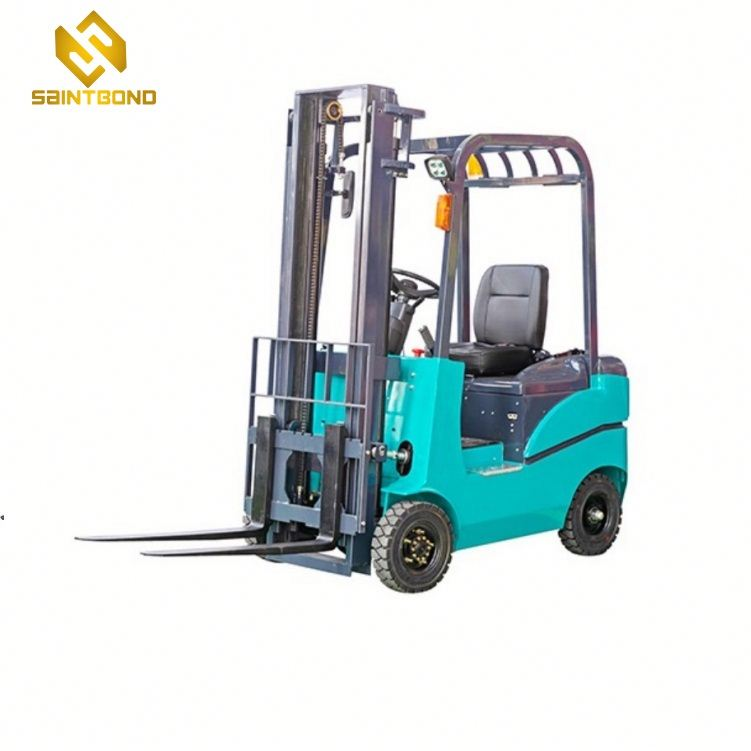 CPD Mini Electric Stacker Forklift Full Electric Stacker