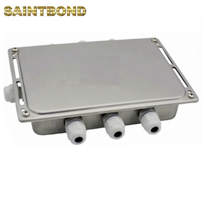 Digital Boxes Waterproof gland Heat resistant Load Cell Summing ip66 Marine Cable junction box