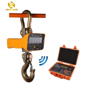 CS-EW Electronic Weighing Scales Digital Crane Scale Wireless Hanging Scale with Large Screen