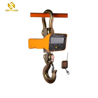 CS-E LED Display Crane Scale 300kg 500kg 1000kg Electronic Hanging Scale for Industrial Use