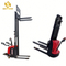 PSES11 High cost performance 1.8TON mini electric reach truck Stand-on Type