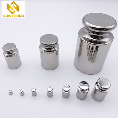 TWS01 1mg to 500g F1 class calibration test weight set