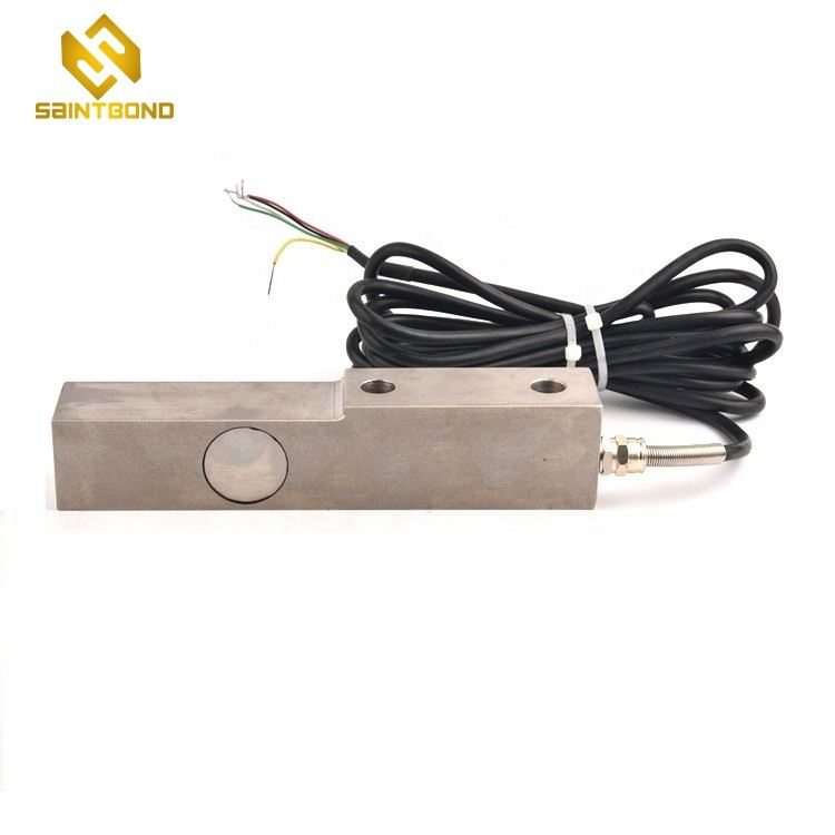 LC340 Single point floor scale 3000kg weighing sensor load cell