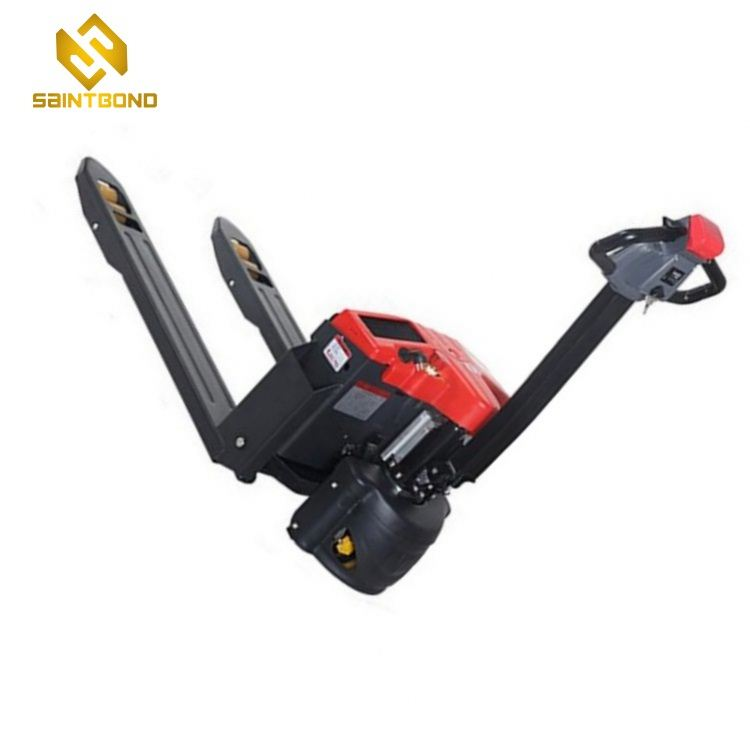 EPT20 Pallet truck with rubber wheels tuv pallet truck hydraul jack